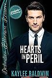 Hearts in Peril (Destination Billionaire Romance Book 1)