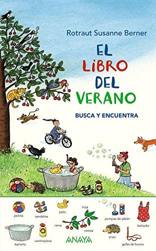 El libro del verano. Busca y encuentra (Primeros Lectores (1-5 Años) -...