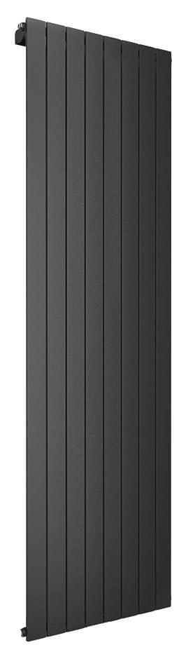 Wohnraum-Heizkörper Rom, Mittelanschluss, 200x61 cm, 1502 Watt ...