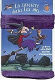 La sorcière dans les airs (Avec DVD)