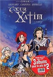 Pack Ynfinis, tomes 1 et 2 + Le Coeur de Xatim, tome 1