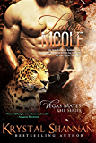 Taking Nicole (A Paranormal Werewolf and Leopard Shapeshifter Romance)(Vegas Mates Book 4)