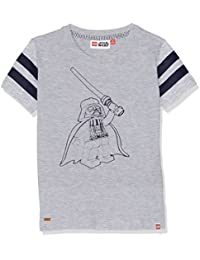 Lego Wear Jungen Star Wars Teo 350-T-Shirt