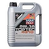 Liqui Moly Top Tec 4310 0W-30 Motoröl, 5 Liter