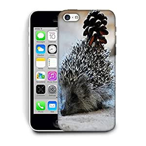 Snoogg Sleeping Printed Protective Phone Back Case Cover For Apple Iphone 6 / 6S
