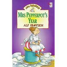 Mrs Pepperpot's Year