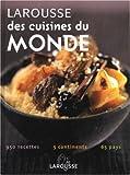 Laure Flavigny Dictionnaires des bases de la cuisine