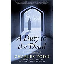 A Duty to the Dead (Bess Crawford Mysteries, Band 1)