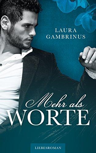 Buchseite und Rezensionen zu 'Mehr als Worte' von Laura Gambrinus