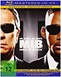 Men in Black  (Mastered in 4K) [Blu-ray]