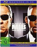 Men Black (Mastered 4K) kostenlos online stream