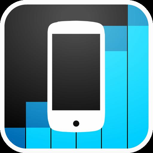 Phoniac, a Phone Usage Monitor -