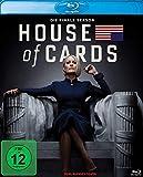 House of Cards - Die komplette sechste Season (3 Discs) [Blu-ray]