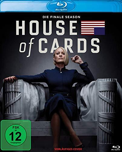 Staffel 6 [Blu-ray]