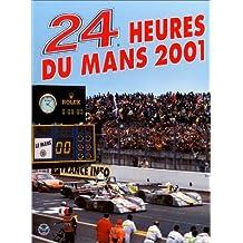 24 heures du mans 2001