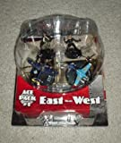 Ace Pack #1: East Meets West