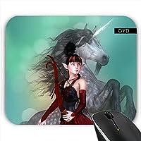 Muismat - Combattente Unicorno by