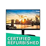 (CERTIFIED REFURBISHED) LG 22 inch (55cm) LCD Monitor - Full HD, IPS Panel