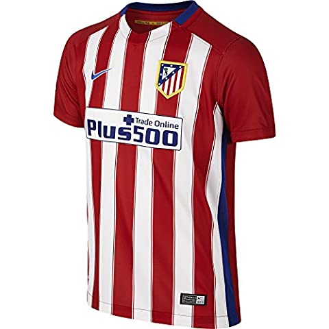 2015-2016 Atletico Madrid Home Nike Shirt (Kids) Taille L (12-13