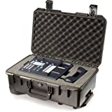 iM2500 Storm Carry On Case With Foam Interior-Black by Pelican