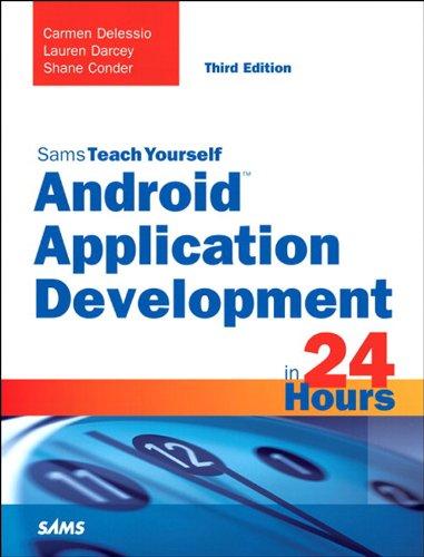 Development in 24 Hours, Sams Teach Yourself (Sams Teach Yourself -- Hours) (English Edition) ()