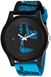 Fastrack Analog Black Dial Unisex Watch-38025PP05