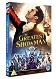 The Greatest Showman [DVD] [2017] Movie Plus Sing-along only £10.00 on Amazon