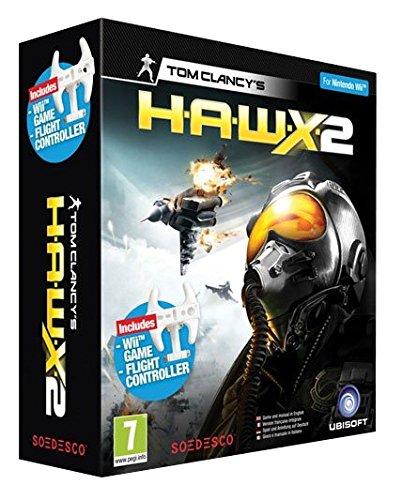 Tom Clancy's H.A.W.X.2 + Volante De Vuelo
