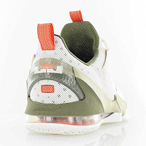 Nike , Herren Sneaker 42 EU phantom olive orange 002