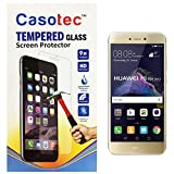 Casotec Tempered Glass Screen Protector for Huawei Honor 8 Lite