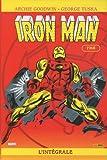 INTEGRALE IRON MAN 1968 T04