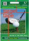 Target Tape Pack of 44