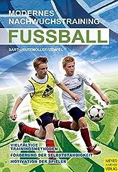 Fußball - Modernes Nachwuchstraining