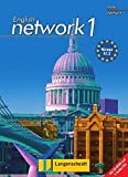English Network 1 New Edition - Student's Book mit 2 Audio-CDs -