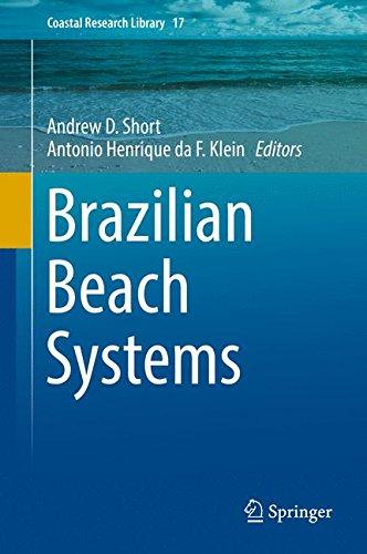 Brazilian Beach Systems (Coastal Research Library, Band 17) (Shorts Brasilien Lange)