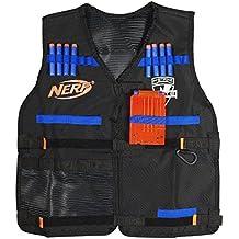Nerf A0250148 - Gilet tattico N-Strike Elite - Tattico Pistola