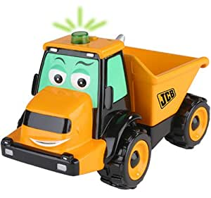 My 1st Talking JCB, Doug Dumptruck