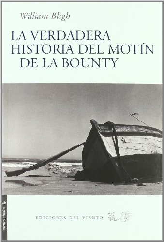 La verdadera historia del motín de la Bounty Cover Image
