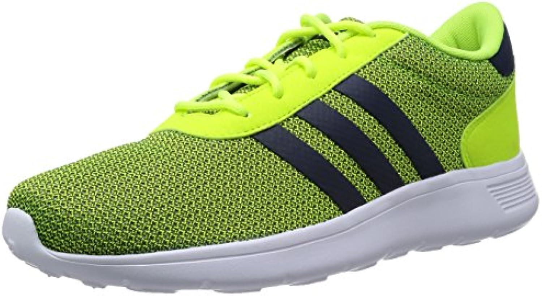 adidas Lite Racer Herren Sneaker Gr. 47 1/3