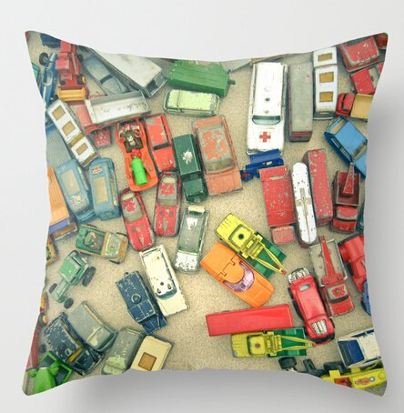 uk-jewelry-luxuy-impression-funny-traffic-jam-vehicules-ambulance-racing-elegant-et-moderne-home-jol
