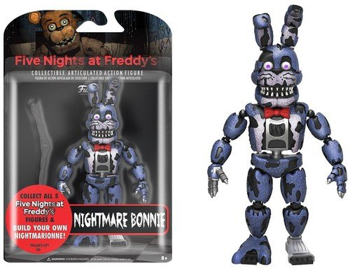 Five Nights at Freddy's - Nm Bonnie 5