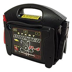 CORA 000126831 Start Booster P4 Professional Avviatore di Emergenza, 12 V, 2500 A