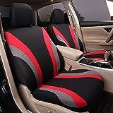 Auto Sitz Bezug AUTOS Sitze umfasst die Displayschutzfolie für die meisten von Autos, Limousine & SUV