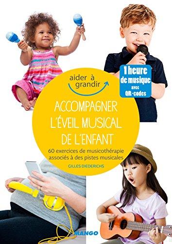 Pistas Musicales (Accompagner l'éveil musical de l'enfant (Aider à grandir))