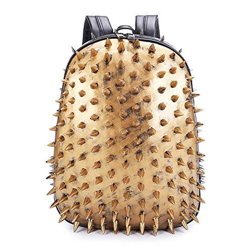 DWB Personalisierte Rucksack / 3d Igel Tasche 1
