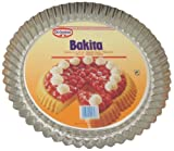 Dr. Oetker Bakita Obstform 28 cm Obstkuchenform Backform
