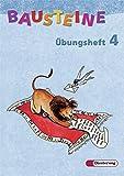 BAUSTEINE Sprachbuch 2003: Übungsheft 4