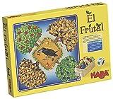 Haba - El Frutal, juego de mesa (HA3403)