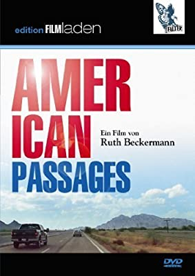 American Passages [ NON-USA FORMAT, PAL, Reg.0 Import - Germany ] by Ruth Beckermann