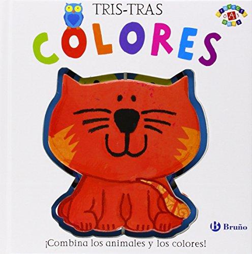 Tris-Tras Colores / Colors